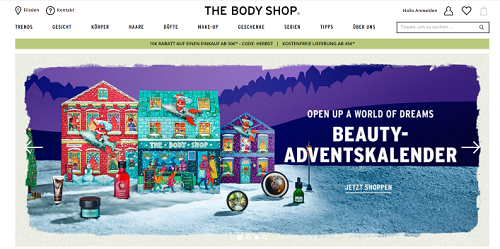 bodyshop banner